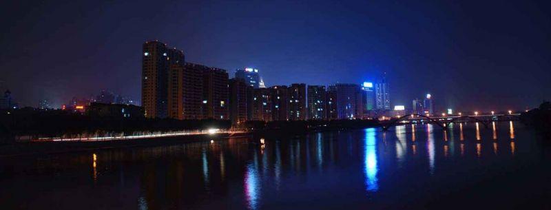 青岛城市夜景管理办法公开征求社会意见纳河